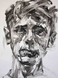 Saatchi Art, Paul Wright