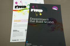 Interactive Web Development Agency Flyer | Flickr - Photo Sharing!