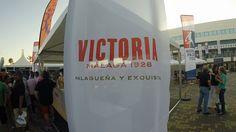 Cervezas Victoria Málaga Open