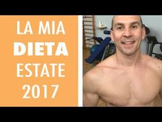 MIA SCHEDA  D'ALLENAMENTO GIUGNO2017 - CI DO DENTRO!!! - YouTube 2 Week Diet, Youtube, Gym, Fitness, Sports, Collection, Diets, Hs Sports, Excercise