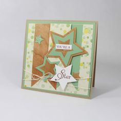 Card created using @tonicstudiosusa and @ARCCrafts wood grain paper