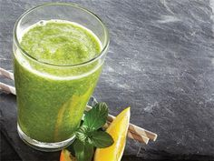 5 cleansing smoothies/juices for a better lighter start of the week