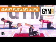 Tonifier son corps avec des haltères - Renforcement musculaire - 140 - YouTube