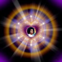 """Know that I am always with you, prompting you and guiding you. Live always in that constant Presence.""  ~ Sri Sathya Sai Baba"