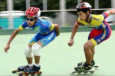 Roller Sports, Running, Image, Racing, Keep Running, Jogging, Track