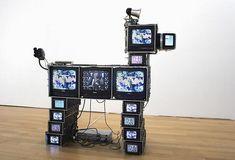 Fluxus art, new media art, video installation, list of artists, contemporar Op Art, Glitch, Fluxus Art, Nam June Paik, New Media Art, Video Installation, List Of Artists, Assemblage Art, Textile Artists