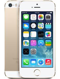 iPhone 5S / 1 #симкарта, #Java (золотой) #Копия iPhone 5s на #платформе Java - это качественная копия знаменитого американского аппарата, которая обладает всеми функциями современного телефона. Он обладает такими преимуществами, как емкостной сенсор, чувствительный к малейшему прикосновению; прочным алюминиевым корпусом; встроенной памятью 512 Mb; поддержкой Java-игр и приложений! #Сим-карта, как и в оригинальном IPhone вставляется сбоку