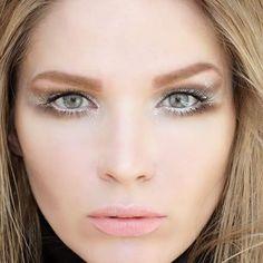 Eye makeup for asian girls #6