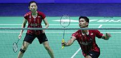 Covesia.com - Para pebulutangkis Indonesia melangkah mulus di hari pertama cabang badminton Olimpiade Rio 2016 dalam babak penyisihan grup di Rio de Janeiro,...