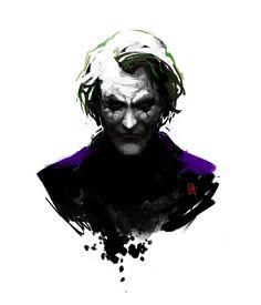 My Joker by Koni-art