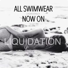🍸Treat yourself SWIM🚨LIQUIDATION & 15% Bundles🍸 -OFFERS WELCOMED💕 -FASHIONISTA Q3 SALE Seek🌗 -SWIMWEAR Liquidation             BUNDLES 15% off 3 Items!🍸                                💕                OFFERS WELCOMED                                 💕                  FOLLOW TO SAVE  Select merchandise On Sale for a limited time. Items are subject to change randomly.  Please seek for above Emoji for savings. No additional reduction. Ask all questions & be confident on which items you…