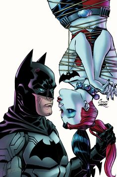 STORY BY Jimmy Palmiotti, Amanda Conner ART BY John Timms COVER BY Amanda Conner PUBLISHER COVER PRICE $4.99 RELEASE DATE Wed, February 11th, 2015 Love is in the air in New York City! The planet's richest bachelor, Bruce Wayne, is in town for a charity...