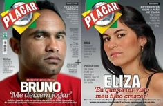 Internautas repudiam revista Placar e trazem capa alternativa