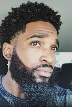 Black guys facials