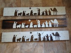 Handcrafted Reclaimed Wood Custom Pallet by ForTheLoveOfPallets, $35.00