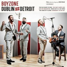 Review of Boyzone 'Dublin to Detroit'