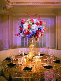 Fresh and Fancy Summer Wedding - Mosaic, Inc.