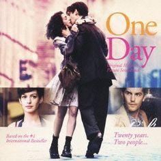 デイヴィッド ニコルズ アン・ハサウェイ主演、ロネ・シェルフィグ監督で映画化された。1人の女性にここまでこだわるとは。ヨーロッパでは浮気は普通なの?