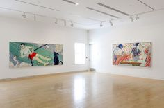 hope gangloff artist   Hope Gangloff: Love Letters_Installation Photographs by Chad Kleitsch ...