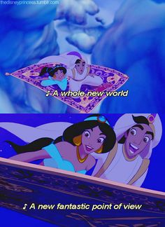 This is my favorite Disney song, I would listen to it forever.