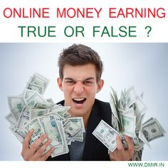 How to Earn Money Online - Daily Payment Online Earning, Earn Money Online, Ways To Earn Money, Fb Page, Getting To Know, Extra Money, How To Start A Blog, Digital Marketing, Web Design