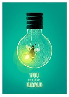 Creative-Illustration-Posters-with-quotes-of-famous-people-11