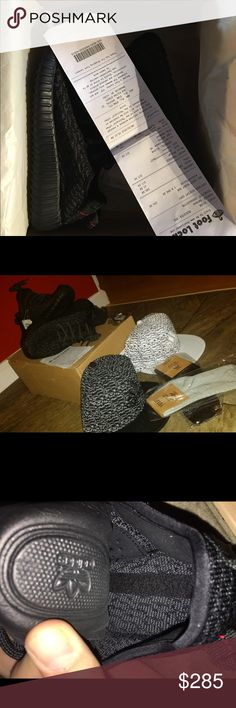Bundle!! Oxford tan yeezys size 7-8!! Brand new never worn - make receipts free
