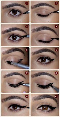 The Eyeliner Trick That Will Completely Transform Your Look | Fashion Style Mag