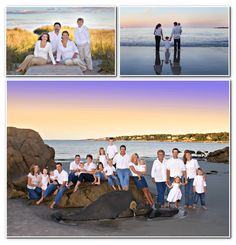 look for my annual Day at the Bay family photo session in August
