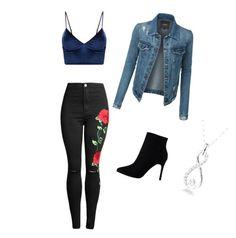 """""""Fancy"""" by kaycass1 on Polyvore featuring LE3NO"""