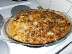 Kermainen kaalipata/laatikko - Kotikokki.net - reseptit Quiche, Macaroni And Cheese, Food And Drink, Breakfast, Ethnic Recipes, Waiting, Morning Coffee, Mac And Cheese, Quiches