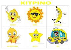 Ζήση Ανθή :Εποπτικό υλικό - λίστες αναφοράς για τα χρώματα στο νηπιαγωγείο .    Τα χρώματα στονηπιαγωγείομέσα σε λίστες αναφοράς     Μια ... Diy And Crafts, Crafts For Kids, Greek Language, Three Year Olds, Color Shapes, Kids Playing, Pikachu, Kindergarten, Preschool