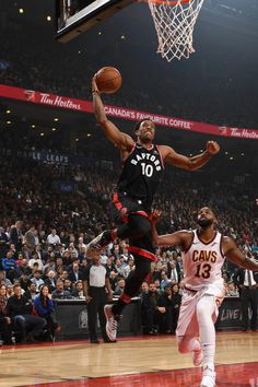 Cleveland Cavaliers v Toronto Raptors Basketball Skills, Basketball Players, Basketball Court, Toronto Raptors, Cleveland, Athletes, Detroit, Wallpapers, Star