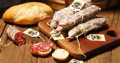 Queso, Sausage, Meat, Food, Cold Cuts, Continents, Wine, City, Tourism