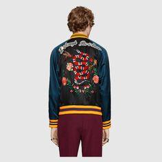 8f6b0b1af 9 Best floral jacket images in 2018 | Bomber jackets, Floral jacket ...