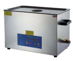 Kendal Commercial grade 780 watts 5.55 gallon heated ultrasonic cleaner HB821 by Kendal, http://www.amazon.com/dp/B0092G86YK/ref=cm_sw_r_pi_dp_gsD8rb1RJ2KWP
