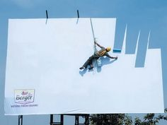 25 Must See Creative Outdoor Billboard Examples