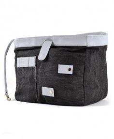 Organizador de bolsas e malas com espaço para cabos, proteção para tablet, bolsos e divisória de canetas