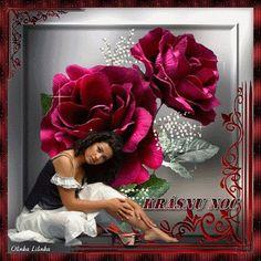 Floral Wreath, Wreaths, Lady, People, Floral Crown, Door Wreaths, Deco Mesh Wreaths, People Illustration, Floral Arrangements