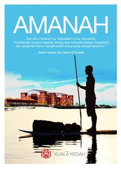 #amanah