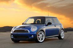 blue Mini