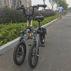 WorldDrop Ebikes and Scooters Find some of the best electric bikes, electric scooters and bike accessories on the market, wit the most updated prices. Electric Bike Kits, Best Electric Bikes, Electric Tricycle, Tricycle Bike, Trike Bicycle, Trike Motorcycle, Velo Design, Bicycle Design, Cool Bicycles