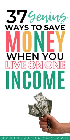 Money challenge 38702878036043066 - Being a one income family can make saving money challenging but it's not impossible. Save money with these frugal hacks even when you're living on one income. Source by wildsimplejoy Best Money Saving Tips, Ways To Save Money, How To Get Money, Saving Money, Money Tips, Money Plan, Money Hacks, Cost Saving, Earn Money