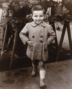 Albert Mordchai | Remember Me: Displaced Children of the Holocaust