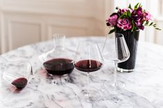 Wine Drinks, Alcoholic Drinks, Fine Wine, Austrian Crystal, Decanter, Red Wine, Crystals, Glasses, Writers