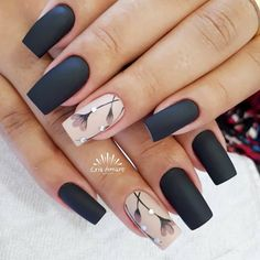 Here at Hashtag Nail Art, we are all about nails. Today we have 9 of the nicest nails we have ever seen and wanted to share those with you too. These nails are just so pretty, so beautiful and just such a good way to show off your manicure. Best Nail Art Designs, Beautiful Nail Designs, New Nail Art, Cool Nail Art, Fabulous Nails, Perfect Nails, Stylish Nails, Trendy Nails, Cute Acrylic Nails