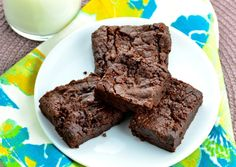 Make and share this The Best Brownies recipe from Food.com.