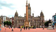 Glasgow - Adquirido por Europamundo Lago Ness, Barcelona Cathedral, Big Ben, Building, Travel, Lakes, Edinburgh, Scotland, Circuit