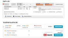 Bahntickets: So findet ihr die besten Angebote - NETZWELT
