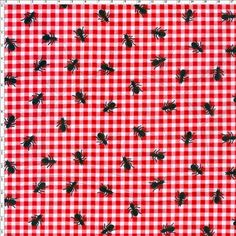 Tecido Estampado para Patchwork - Picnic Formiga (0,50x1,40) no Bazar Horizonte Red Gingham, Pocket Letters, Scrapbook Pages, Scrapbooking, Paper Background, Surface Pattern, Dollhouse Miniatures, Print Patterns, Stationery